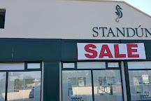 Standun, Spiddal, Ireland
