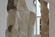 Zadkine Museum, Paris, France