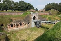 Fort de Leveau, Feignies, France