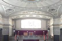 Missouri State Capitol, Jefferson City, United States