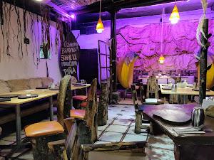 EL BATAN DEL TAYTA Restaurante Local 1