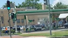 BP washington-dc USA
