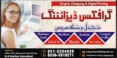 Hafiz Printers Islamabad