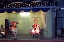 Thirumeny Cultural Centre, Munnar, India