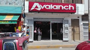 Tienda Avalanch Nasca 2