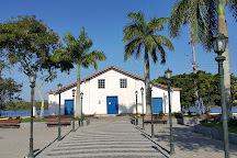 Casimiro de Abreu Statue, Barra de Sao Joao, Brazil