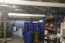 Belgrove Distillery, Kempton, Australia