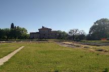 Parco Archeologico di Suasa, Castelleone di Suasa, Italy