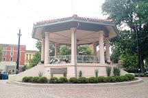 Washington Park, Cincinnati, United States