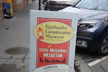 Fairbanks Community Museum, Fairbanks, United States