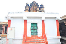 Bhoga Nandishwara Temple, Chikkaballapur, India