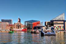 Inner Harbor, Baltimore, United States