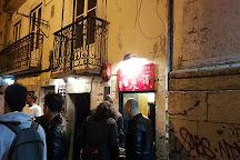 Cena De Copos, Lisbon, Portugal