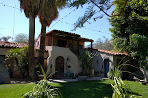 Moorten Botanical Garden, Palm Springs, United States