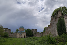Kvetera Fortress, Church, Vedzebi, Georgia