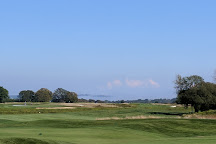 Newport National Golf Club, Middletown, United States