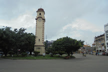 Khan Clock Tower, Colombo, Sri Lanka