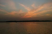 Bhavani Island, Vijayawada, India