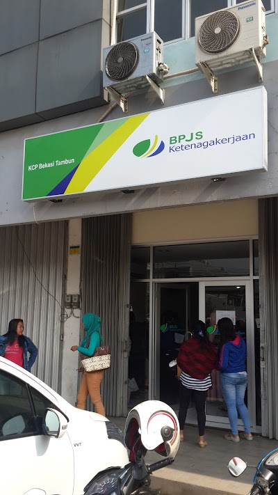 Bpjs Ketenagakerjaan Kcp Bekasi Tambun Permanently Closed Jawa Barat 62 21 1500910
