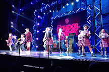 School Of Rock The Musical, London, United Kingdom