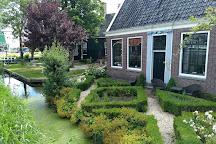 Zaanse Schans, Zaandam, The Netherlands