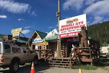 Denali ATV Adventures, Denali National Park and Preserve, United States