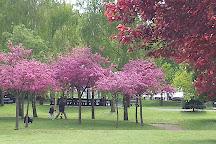 Parc des Cytises, Benifontaine, France