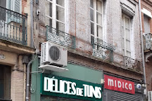 Delices de Tunis, Toulouse, France