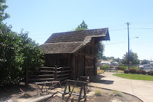 Heritage Station Museum, Pendleton, United States