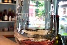 Bet the Farm Winery, Trumansburg, United States