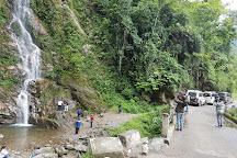 Rimbi Water Falls, Pelling, India