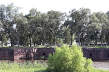 Fort Jackson, Buras, United States