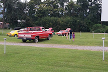 Kenda Drive-In, Marshall, United States