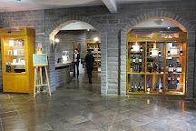 Cave De Pedra Winery, Bento Goncalves, Brazil