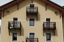 Ufficio del Turismo, Cogne, Italy