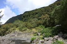 Cascade de Grand Galet, Saint-Joseph, Reunion Island