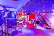 Poppodium Gebouw-T, Bergen op Zoom, The Netherlands