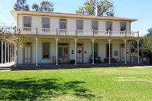 Stagecoach Inn Museum, Newbury Park, United States