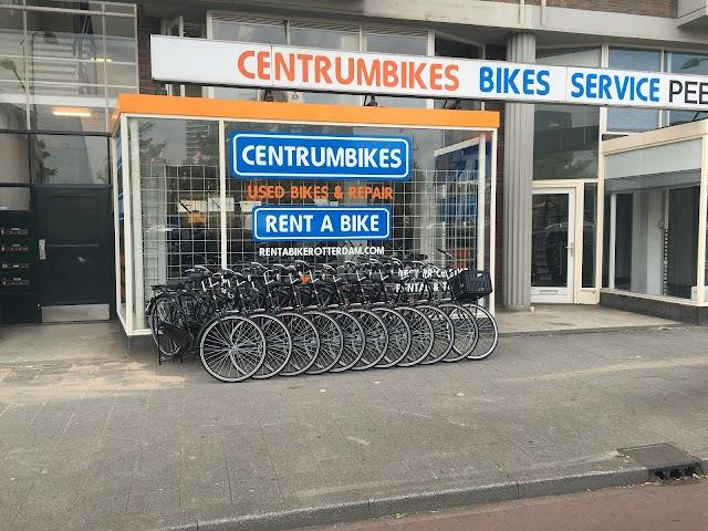 Centrumbikes