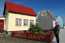 The House at Eyrarbakki, Eyrarbakki, Iceland
