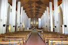 Archdiocesan Cathedral San Juan Bautista