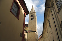 St. George's Basilica, Prague, Czech Republic