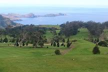 Clube de Golf Santo da Serra, Machico, Portugal