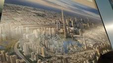The Skyscraper Museum new-york-city USA