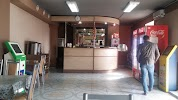 Кафе Самарканд, улица Шахтёров на фото Красноярска