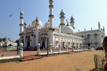 Beemapally Mosque, Thiruvananthapuram (Trivandrum), India