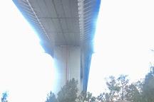 West Gate Bridge Memorial Park, Spotswood, Australia