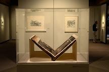 Brunnier Art Museum, Ames, United States