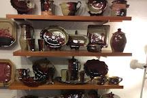 Hickory Flat Pottery, Clarkesville, United States