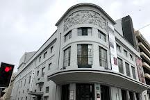 Teatro Municipal do Porto - Rivoli, Porto, Portugal